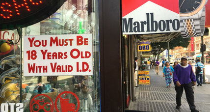 Chicago poised to raise tobacco age to 21. Will Illinois follow?