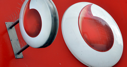 Why Brexit vote prompted Vodafone to contemplate leaving Britain