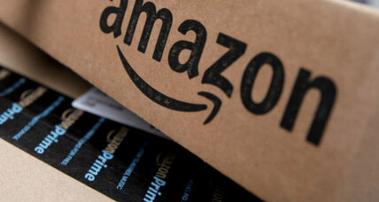 Amazon Small and Light packages get cheaper