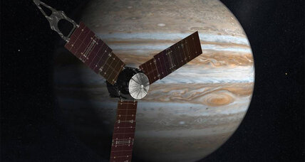 Juno's approach to Jupiter: Seven amazing facts