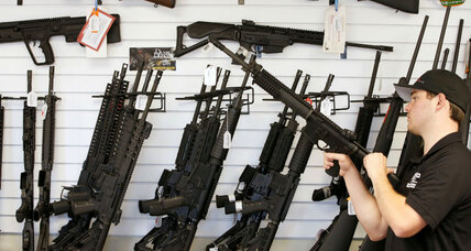Gun store raffles AR-15 for Orlando victims