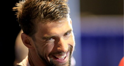 Michael Phelps qualifies again: How Olympians are defying age limits (+video)
