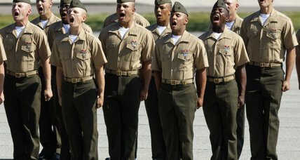 Marines instructors under investigation after death of Muslim recruit
