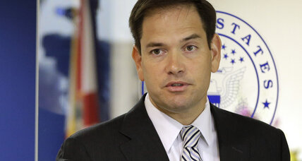 Marco Rubio misses a lot of Senate votes. Why that's not all bad.