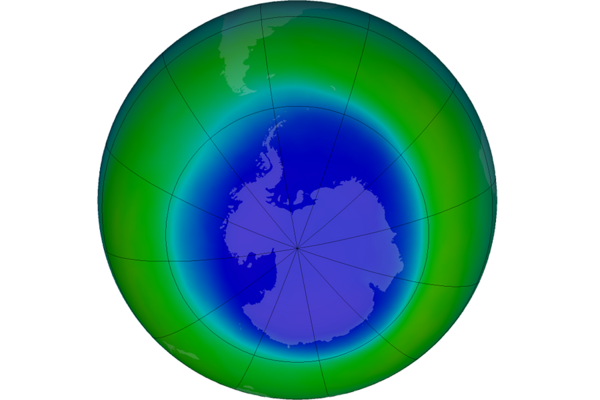 ozone depletion essays The term ozone depletion is used to describe two distinct,  essay on the effects of ozone layer depletion and its remedial measures.