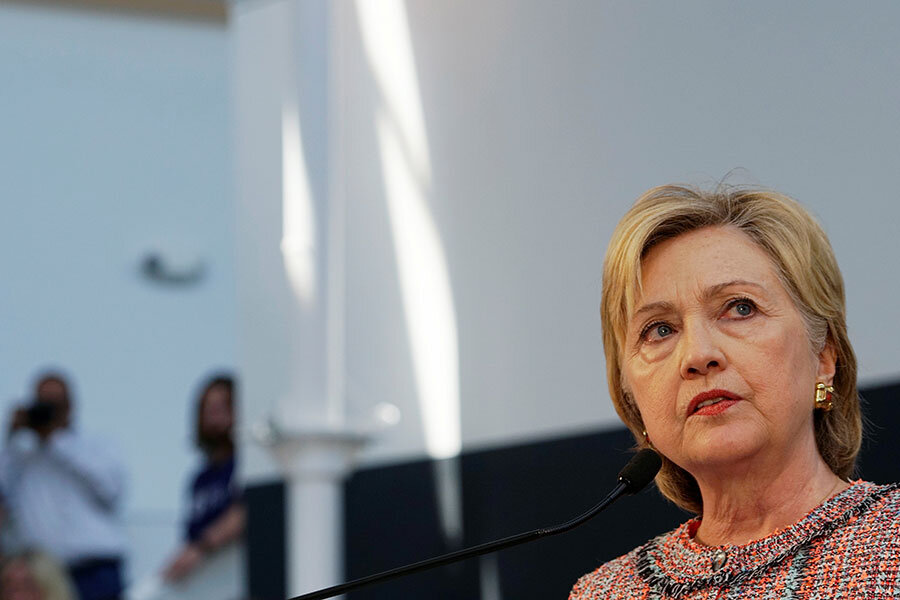 hillary clinton and benghazi look very different through lens of
