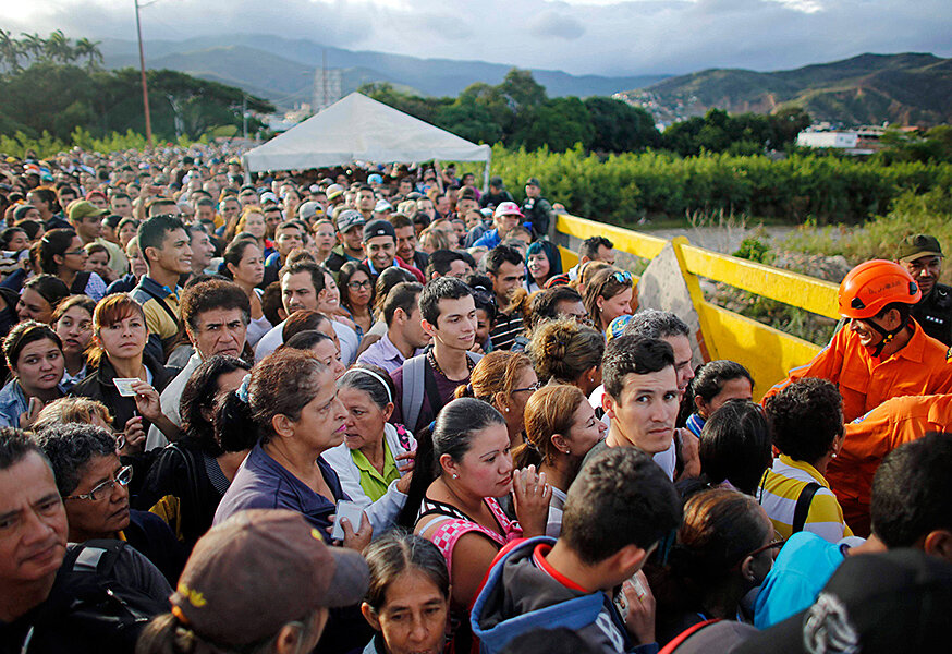 san antonio del tachira christian girl personals Advanced search this form allows you to perform an advanced search you only need to fill in one field below this can be any field if you select not as your match criteria, you must select one other field.
