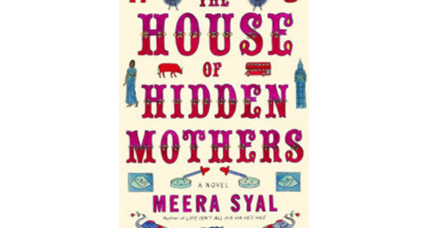 'The House of Hidden Mothers' tackles the complex ethics of surrogacy
