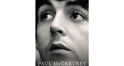 'Paul McCartney': Philip Norman takes a closer look at 'the cute one'