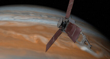 Independence Day on Jupiter: What are NASA's hopes for Juno?