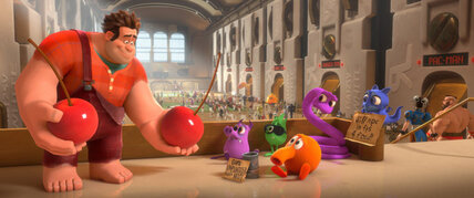 'Wreck-It Ralph' sequel date – how film's nostalgia appealed to viewers