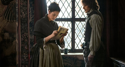 Lionsgate acquires Starz: Why the studio wants the 'Outlander' network