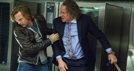 'Our Kind of Traitor' is diverting but not the best adaptation of Le Carré