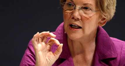 Elizabeth Warren says US competition is dead. Is she right?