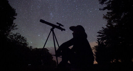 Ancient people may have used this ingenious method for stargazing
