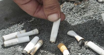 What California's cigarette tax could mean for smokers
