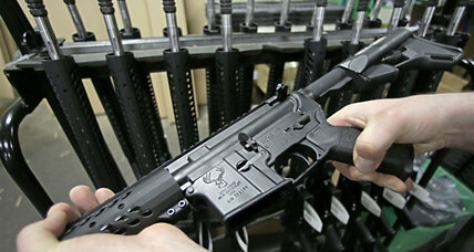 AR-15 raffle to raise money for Orlando shooting families canceled