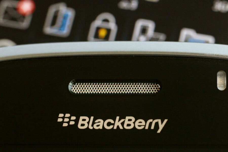 US Senate ditches BlackBerry phones: What's next for the tech company?