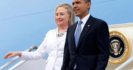 Obama hits the trail for Hillary Clinton: Will he help or hurt?