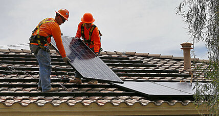 Why big solar is now cheaper than residential rooftop solar