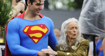 Remembering Noel Neill, the first to portray Lois Lane on screen