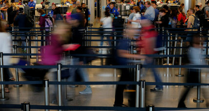 Five ways to save at the airport