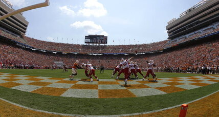 Can Univ. of Tennessee become a model for handling sexual assault?