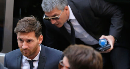 Why Lionel Messi won't go to jail for $4.6 million in tax fraud conviction
