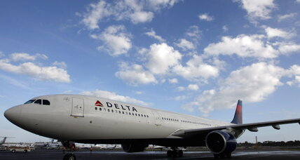 Delta, other airlines lose a big bet on fuel prices