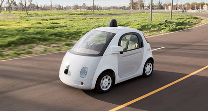 Google is teaching its self-driving cars to share the road with cyclists