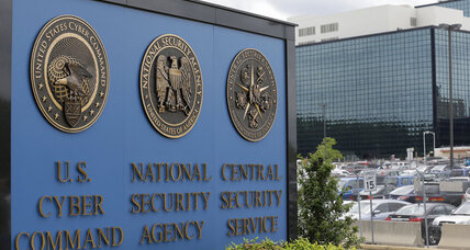 Appeals court hears warrantless spying case. Could it change surveillance law?