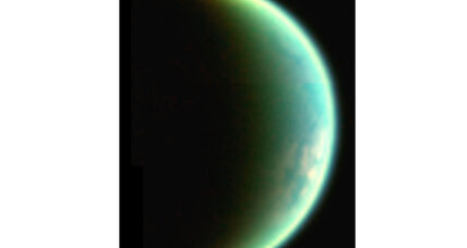 Life on Titan? Look in the tidal pools, say scientists