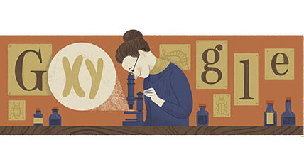 Nettie Stevens, biology pioneer: A role model for female scientists?