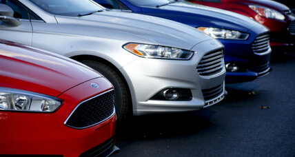 Car-buying services: Skip the dealership stress.