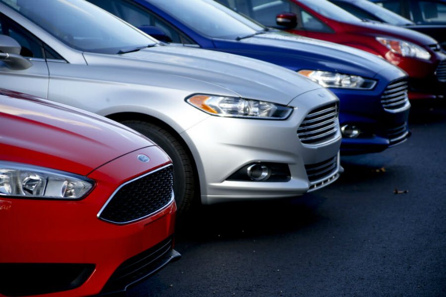 Afford A Car >> Most American Families Can T Afford A New Car Study Finds