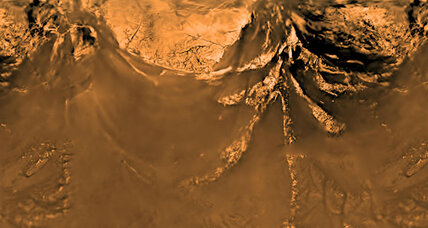 Could Saturn's moon Titan host life, even without water?
