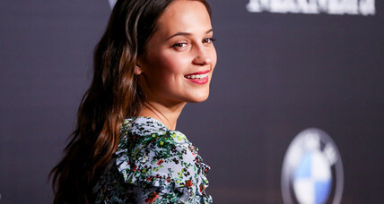 Alicia Vikander's 'Tomb Raider' release date: Hope for video game films?