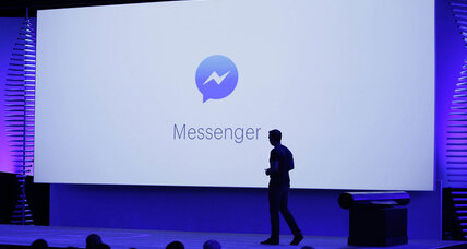 Will Facebook Messenger's 'Secret Conversations' boost privacy cred?