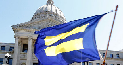 How the push for gay rights is reshaping religious liberty in America