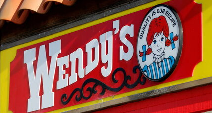 Wendy's: Hackers stole credit card data from more than 1,000 restaurants