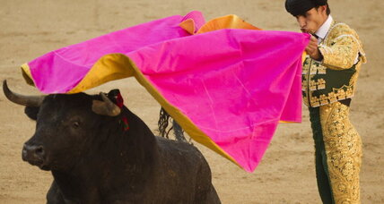 Spanish matador killed on live TV: Is bullfighting culture or cruelty?