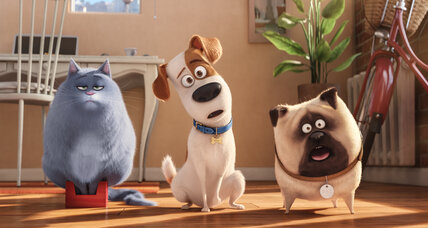 Weekend box office: 'Secret Life of Pets' Debuts to Massive $103.2 Million