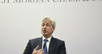 Jamie Dimon increases wages for low-level JPMorgan Chase workers
