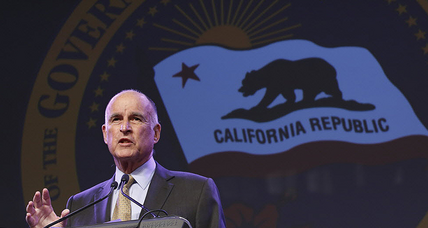 Are Gov. Brown's climate change initiatives here to stay?