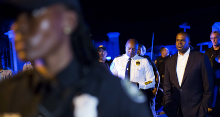 Surprising new study does not support racial bias in police shootings