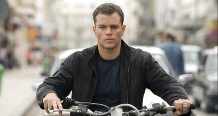 Matt Damon returns to 'Jason Bourne': Have the movies changed over time?