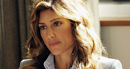 Actress Jennifer Esposito will star on CBS's continually high-rated 'NCIS'