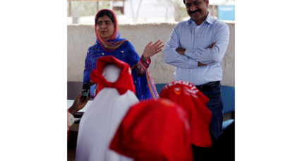 How Malala Yousafzai goes on inspiring the world