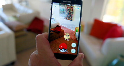 Pokémon GO has access to Google accounts: Are players at risk?