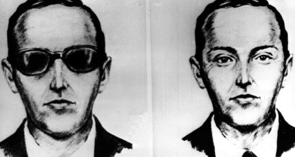 Will the FBI ever find the true identity of DB Cooper?